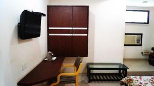 Vaishnavi Group Of Hotels, Hotely  Hyderabad - big - 22