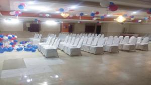 Vaishnavi Group Of Hotels, Hotely  Hyderabad - big - 9