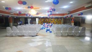 Vaishnavi Group Of Hotels, Hotely  Hyderabad - big - 7