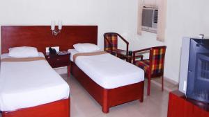 Vaishnavi Group Of Hotels, Hotely  Hyderabad - big - 5
