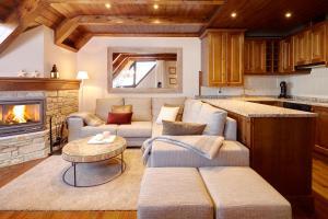Apartamento Val de Ruda 20 - Apartment - Baqueira-Beret