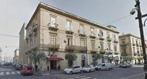 Appartamento Via Palermo - AbcAlberghi.com