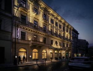 COSMOPOLITAN Hotel Prague - Praha