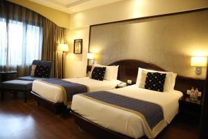 Vivanta Trivandrum, Hotely  Trivandrum - big - 6