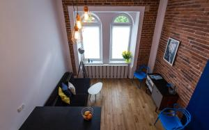 Old Town Apartment on Krowoderska by Apart Service