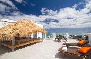 Pebbles Sea Front Apartment, Punta de Mujeres - Lanzarote