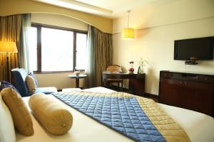 Vivanta Trivandrum, Hotely  Trivandrum - big - 5