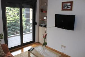 Centar New Mike Apartment, Ferienwohnungen  Budva - big - 21
