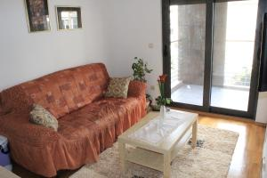 Centar New Mike Apartment, Ferienwohnungen  Budva - big - 20