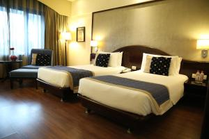 Vivanta Trivandrum, Hotely  Trivandrum - big - 27
