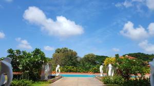 Vivanta Trivandrum, Szállodák  Trivandrum - big - 33