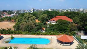 Vivanta Trivandrum, Szállodák  Trivandrum - big - 32