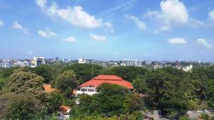 Vivanta Trivandrum, Szállodák  Trivandrum - big - 31