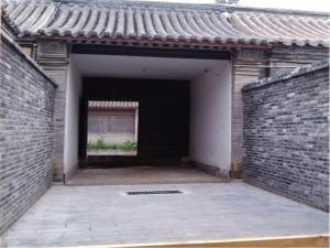 Chunhuayuan Inn(Badaling Great Wall No.1 branch), Penziony  Yanqing - big - 18