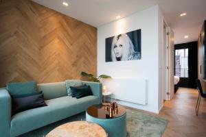 Kaai11 Cityflats & Rooms - Antwerp