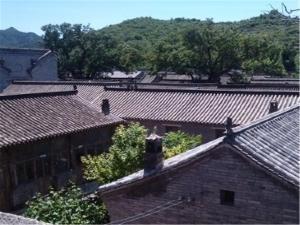 Chunhuayuan Inn(Badaling Great Wall No.1 branch), Penziony  Yanqing - big - 24
