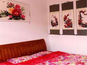 Chunhuayuan Inn(Badaling Great Wall No.1 branch), Penziony  Yanqing - big - 26