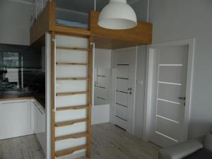 Apartament Portowy w Ustce