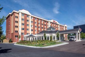 Hilton Garden Inn Minneapolis Airport Mall of America - Hotel - Bloomington