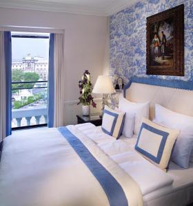 Hotel Sacher Wien (21 of 48)