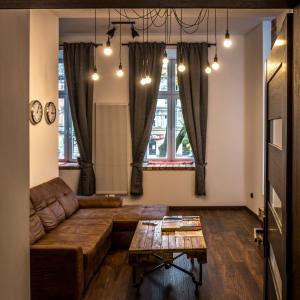 Apartament Horowitz