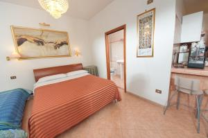 Suites Oliveri Viale Marconi - abcRoma.com
