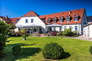 Hotel Prinz Albrecht - Klein Gastrose