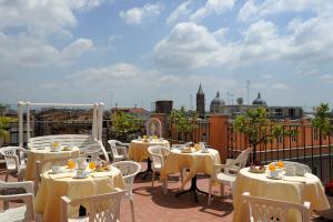 Hotel Torino - Rome