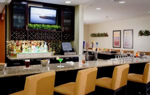 Hilton Garden Inn Seattle/Bothell, Hotel  Bothell - big - 20