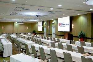 Hilton Garden Inn Seattle/Bothell, Hotel  Bothell - big - 21