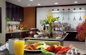Hilton Garden Inn Seattle/Bothell, Hotel  Bothell - big - 22