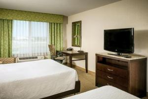 Hilton Garden Inn Seattle/Bothell, Hotel  Bothell - big - 26