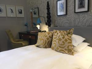 The Churchill Hotel, Hotels  York - big - 19