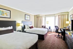 Delta Hotels by Marriott Toronto East, Hotely  Toronto - big - 38