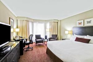 Delta Hotels by Marriott Toronto East, Hotel  Toronto - big - 38