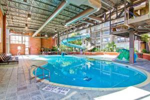 Delta Hotels by Marriott Toronto East, Hotel  Toronto - big - 10