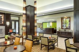 Hilton Garden Inn Seattle/Bothell, Hotel  Bothell - big - 29