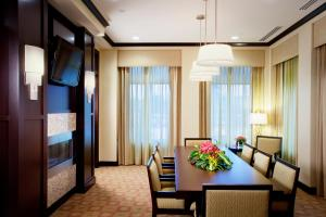 Hilton Garden Inn Seattle/Bothell, Hotel  Bothell - big - 30