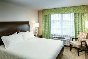 Hilton Garden Inn Seattle/Bothell, Hotel  Bothell - big - 31