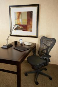 Hilton Garden Inn Seattle/Bothell, Hotel  Bothell - big - 33