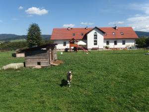 Albergues - Rideczech