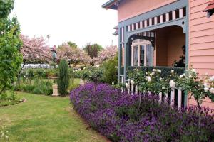 Dalfruin B&B, Bed and Breakfasts  Bairnsdale - big - 74
