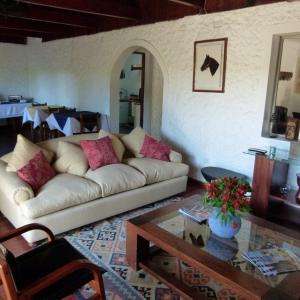Casa Calfu B&B, Penzióny  Santa Cruz - big - 24