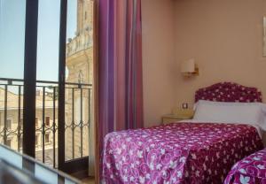 Hotel Tibur, Szállodák  Zaragoza - big - 9