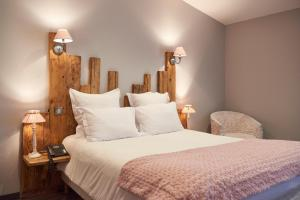 Hotel Le Manoir des Montagnes - Les Rousses