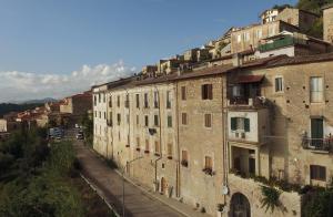 Auberges de jeunesse - Palazzo Tronconi