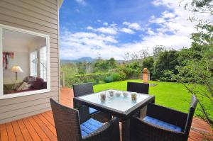 Accommodation in Broughton Vale