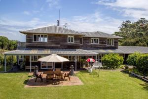 Kowhai Close Accommodation, Guest houses  Oneroa - big - 1