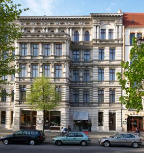Hotel Riehmers Hofgarten (1 of 63)