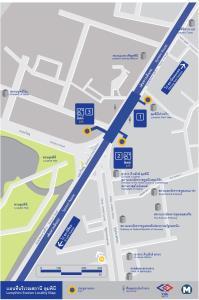 The Boss's Place Sathorn, Hotely  Bangkok - big - 25